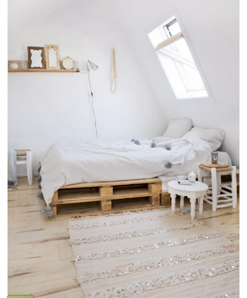 Dormitorio estilo arabe perfect best finest decoracin - Dormitorios arabes ...