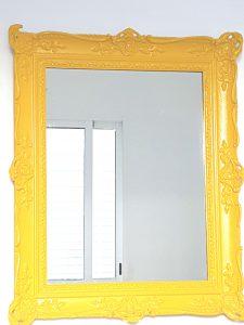 Espejo comedor