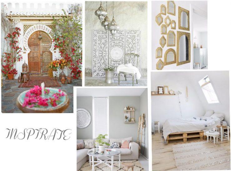 INSPÍRATE: Decoración árabe. | Erase una vez decoración | Decoración ...