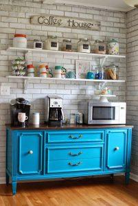 mobiliario para decoracion vintage