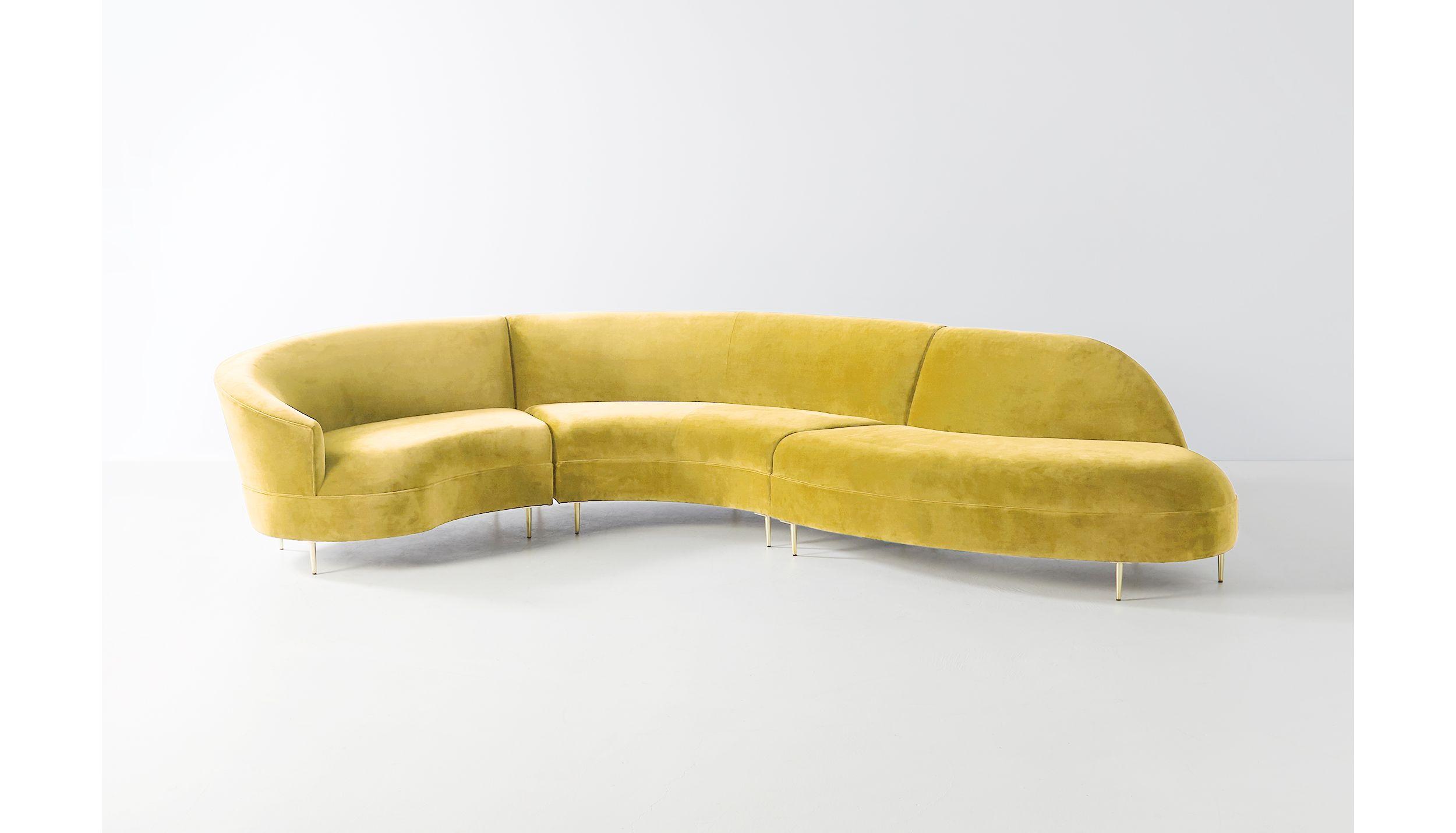 sofá para decorar