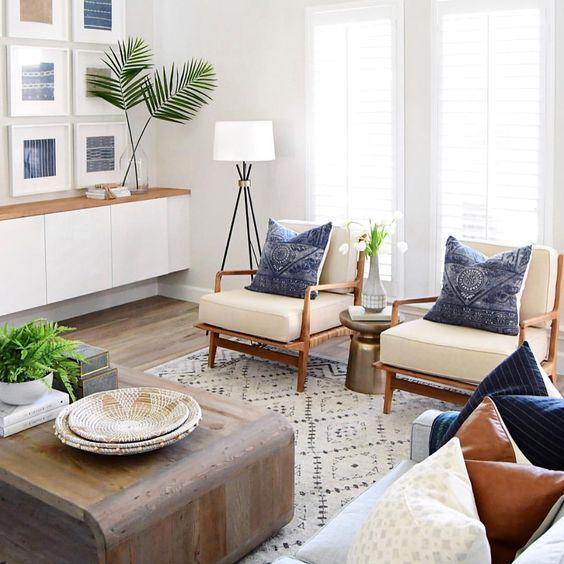 Dise o de interior en sevilla c mo conseguir un hogar acogedor erase una vez decoraci n - Hogar decoracion sevilla ...