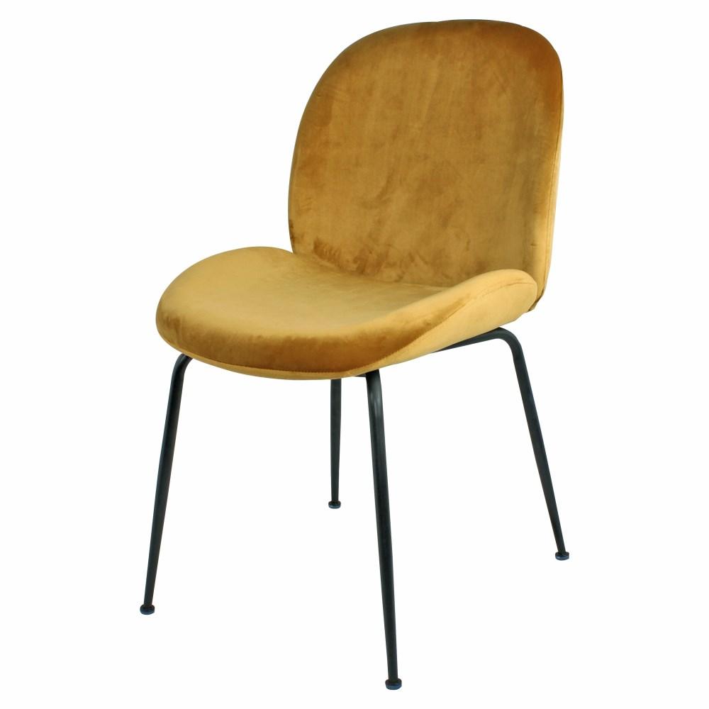 silla para decorar salón